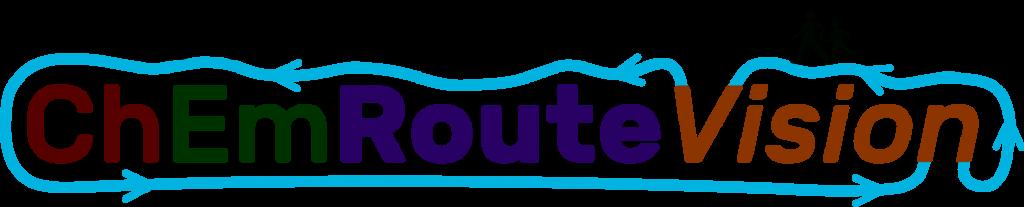 ChEmRoute Vision Logo